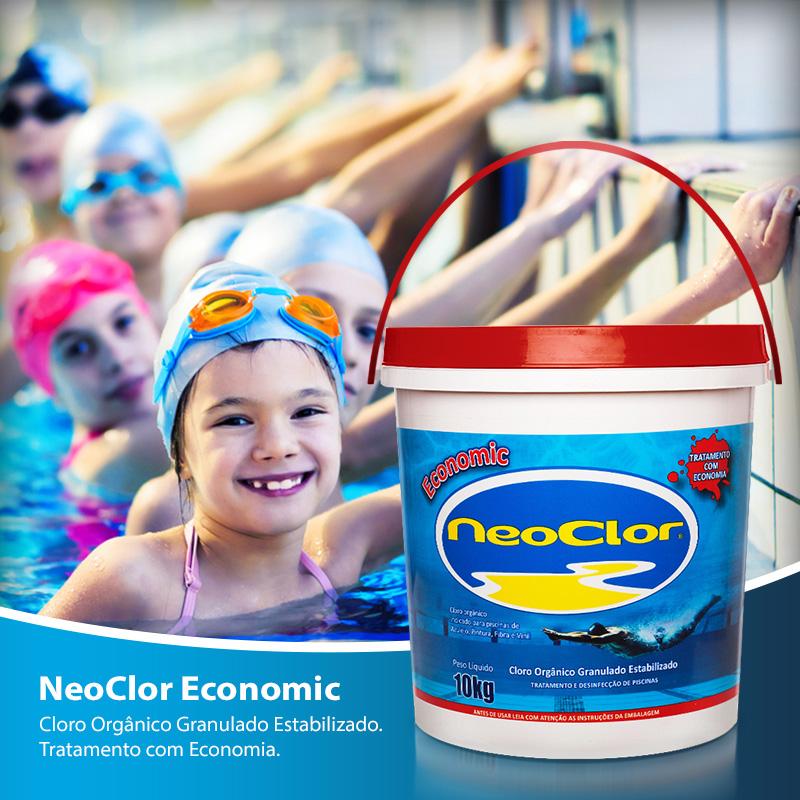 NeoClor Economic - Instagram