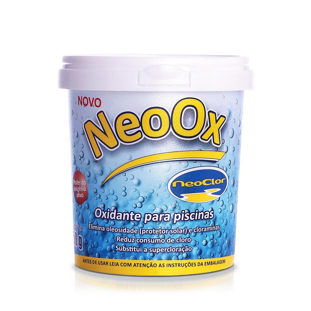 NeoOx 450 gramas