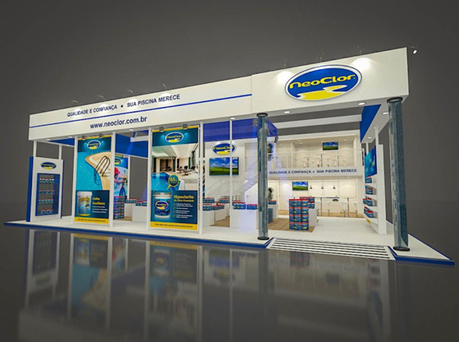 Stand NeoClor