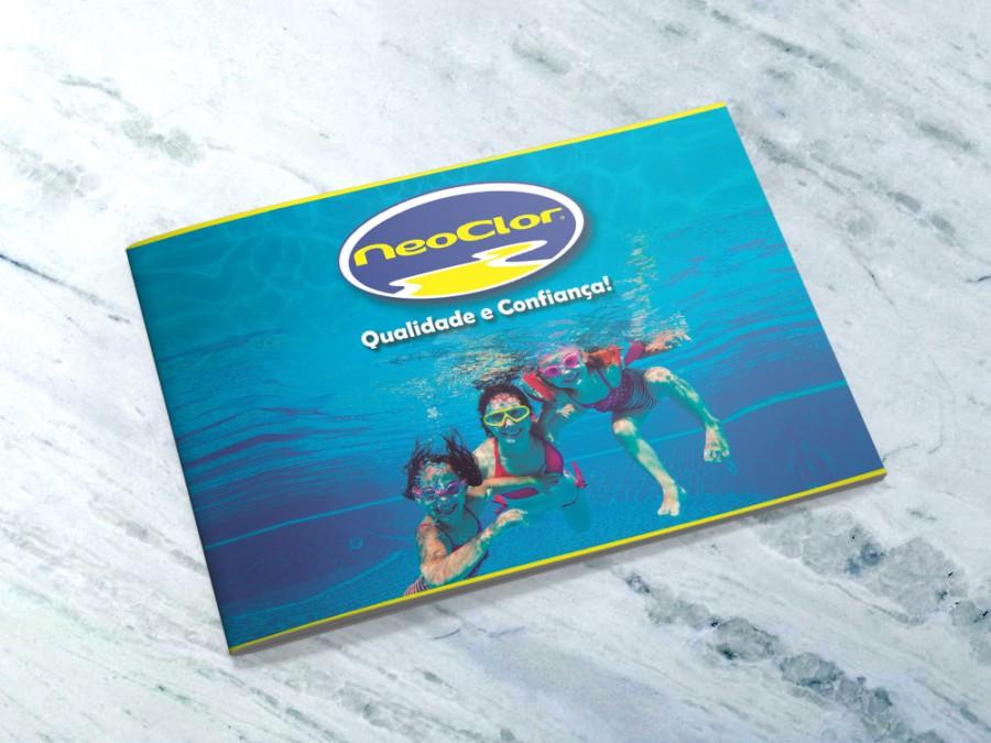 Catálogo NeoClor 2017