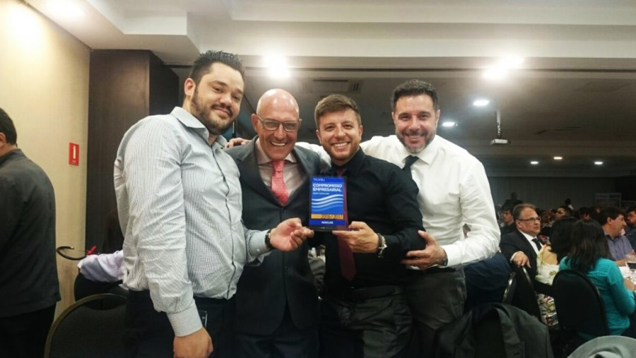 Prêmio Compromisso Empresarial